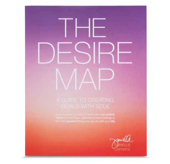 Desire Map